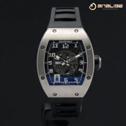 Richard Mille RM10 Titanium