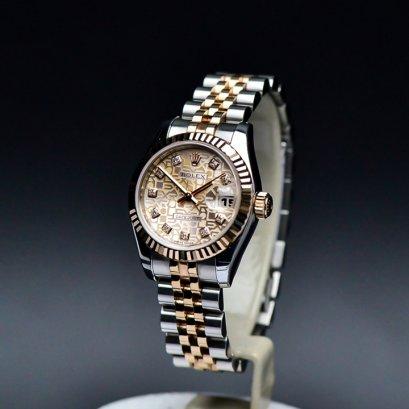 Rolex Datejust 26M