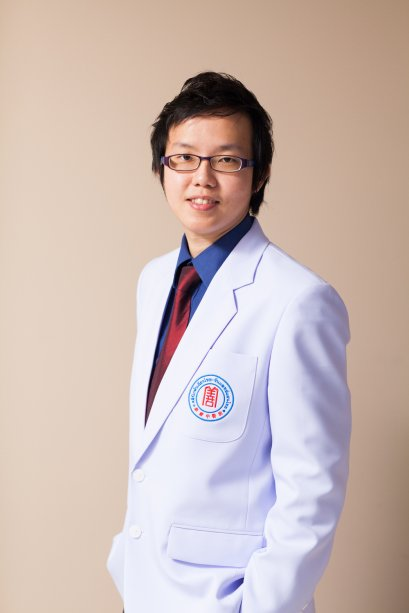 แพทย์จีน วรพงศ์  ชัยสิงหาญ (หมอจีน เฉิน จู เซิง)