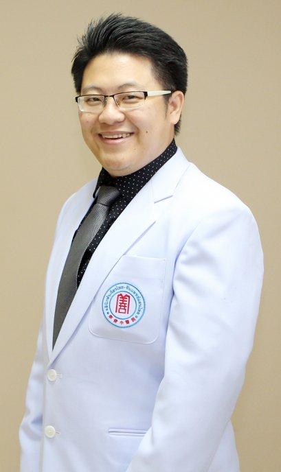 แพทย์จีน เซ็งจุ้น แซ่ลี (หมอจีน หลี่ เฉิง จวิ้น)