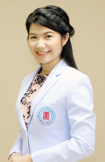 แพทย์จีน คณิฏฐ์ษา จิรัฐิติกาล (หมอจีน เซี่ย กุ้ย อิง)