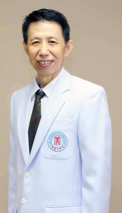 แพทย์จีน หลี่ ฮั่น เฉิน
