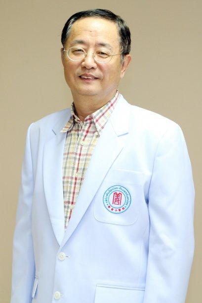 แพทย์จีน จู เหว่ย
