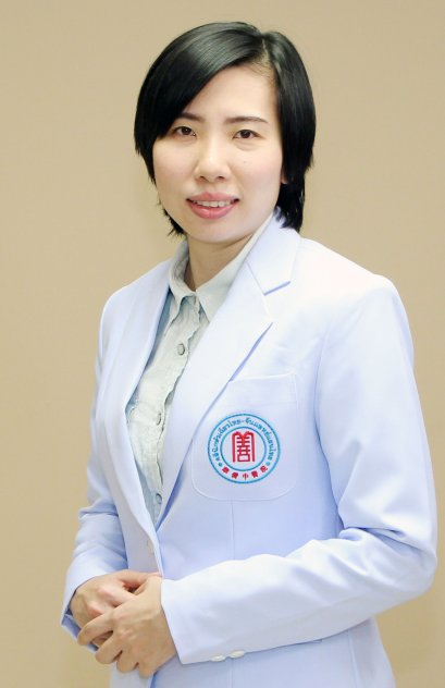 แพทย์จีน สมเกียรติ พัดอินท (หมอจีน หวง จื่อ เวย)