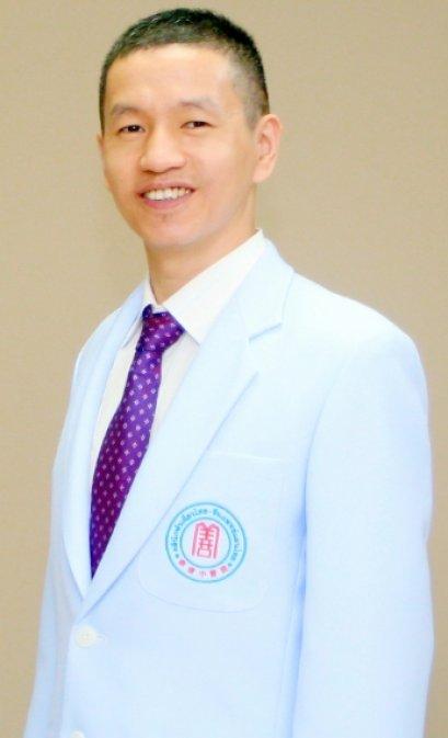 รองศาสตราจารย์แพทย์จีน โหยว ซื่อ จิ่ง