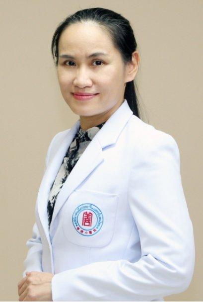 แพทย์จีน ปณิตา กาสมสัน (หมอจีน หลู เหมียว ซิน)