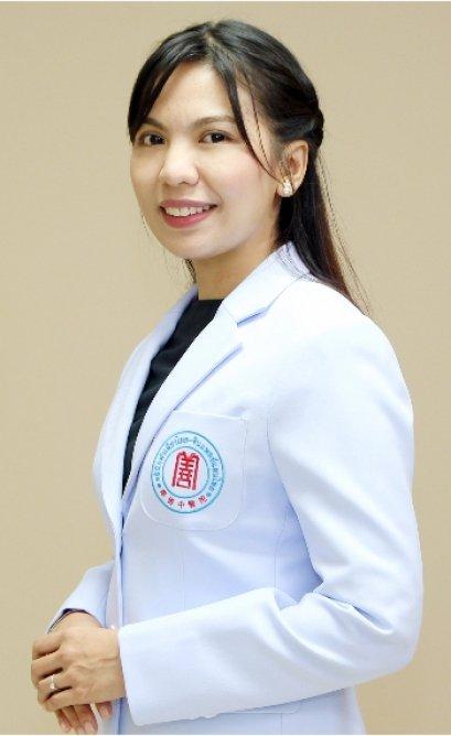 แพทย์จีน ปิยะมาศ เมืองใชย (หมอจีน ปี้ หย่า หม่า)