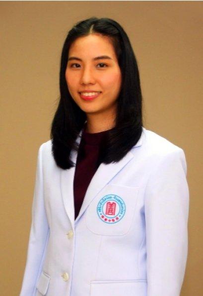 แพทย์จีน มนัญญา อนุรักษ์ธนากร (หมอจีน หวง เหม่ย ชิง)