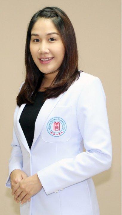 แพทย์จีน รติกร อุดมไพบูลย์วงศ์ (หมอจีน เวิน เจิน ฮุ่ย)