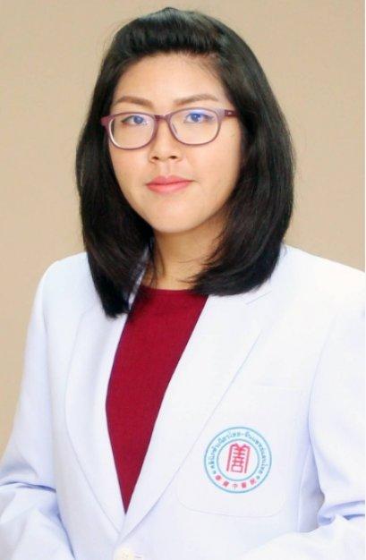แพทย์จีน ศิริขวัญ ก้าวสัมพันธ์ (หมอจีน สวี่ ถาน ลี่)