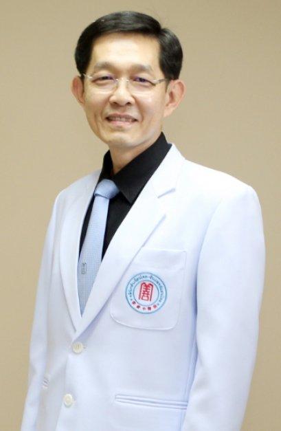 แพทย์จีน สมชาย จิรพินิจวงศ์ (หมอจีน เซี่ย เฉียง หมิง)