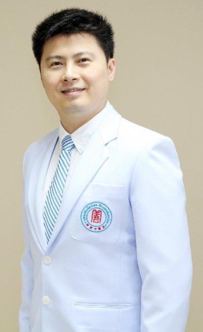 แพทย์จีน หลิน ซือ จื้อ