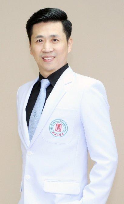 TCM. Dr. Lin Pei Chuan