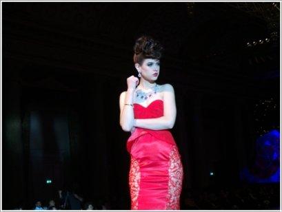ชุด Natural Unheat Star Ruby Set ของ L.S. Oriental Jewelry (L.S. Jewelry Group) ได้รับคัดเลือกเป็นจิวเวลรี่ ชุด Grand Opening ในงาน Bangkok Gems & Jewelry Fair ครั้งที่ 52