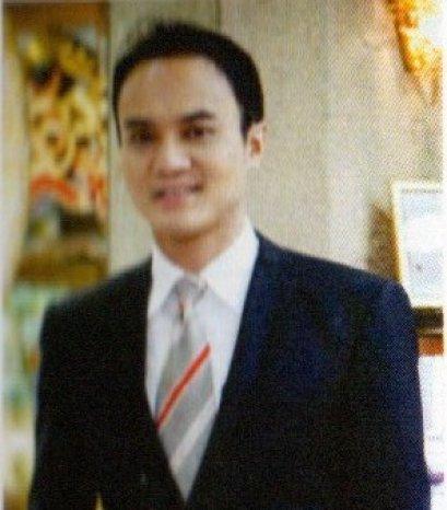 คุณธัชวิน สุรเศรษฐ M.D. L.S. Jewelry Group บนหนังสือ WHO'S WHO IN THAILAND 2019