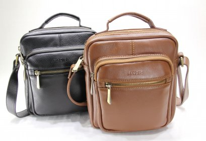 Men's leather bags XA485