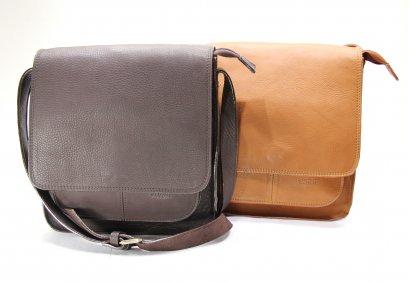 Men's leather bags XD493