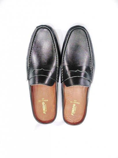 FINDIG รองเท้าคัชชูชาย รุ่น ME431