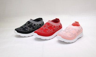 รองเท้าเด็กผู้หญิง รุ่น CI711