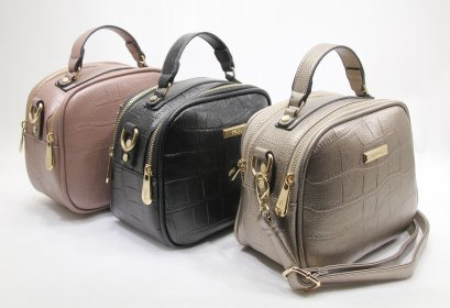 กระเป๋าสตรีแฟชั่นรุ่น BK024
