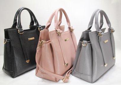 กระเป๋าสตรีแฟชั่นรุ่น BK077