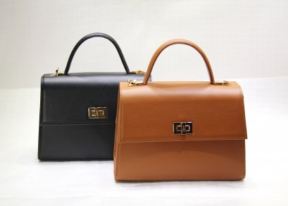 กระเป๋าหนังผู้หญิง รุ่น BD220