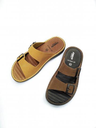 FINDIG รองเท้าแตะชาย รุ่น MT604
