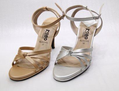 Women's fashion shoes KL343