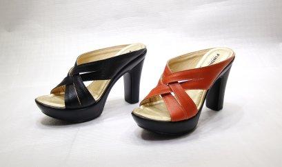 รองเท้าหนังแท้แฟชั่น รุ่น LE565
