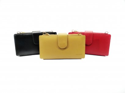 FINDIG กระเป๋าสตางค์ รุ่น QB652