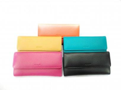 FINDIG กระเป๋าสตางค์ รุ่น QB563
