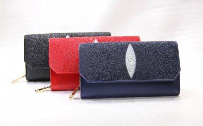กระเป๋าสตางค์ผู้หญิง  รุ่น AG225