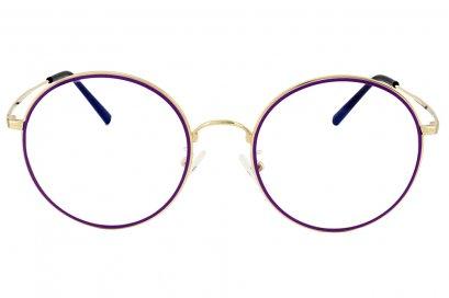 OP044-4 Purple Gold