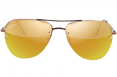 JS178 (Brown/ Yellow Lens)