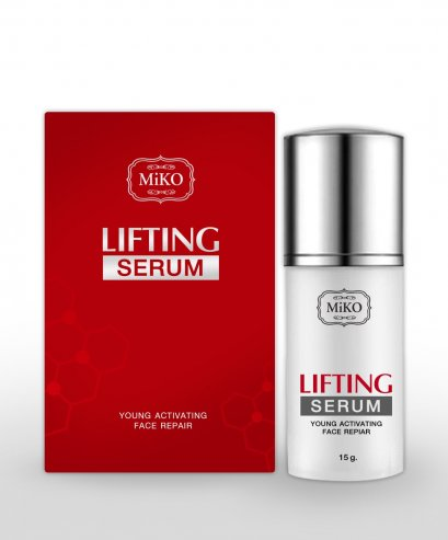 Lifting Serum Yong Activating 15g.