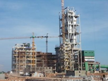 Complete Cement Plant : EPC & Consulting
