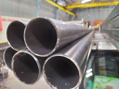 ท่อเหล็กกลมดำ (Carbon Steel Tubes)