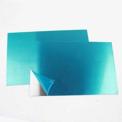 แผ่นอลูมิเนียม (Aluminum Sheet)
