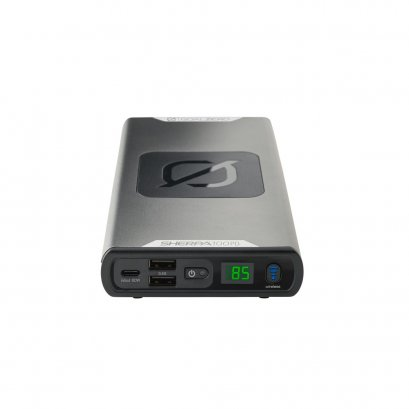 SHERPA 100 PD POWER BANK 230V