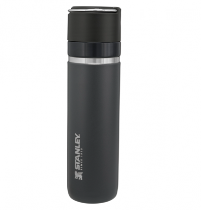 GO VACUUM BOTTLE 24OZ MATTE BLACK