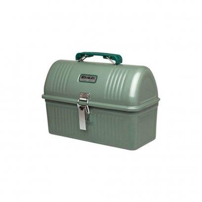 CLASSIC LUNCHBOX 5 QT HAMMERTONE GREEN