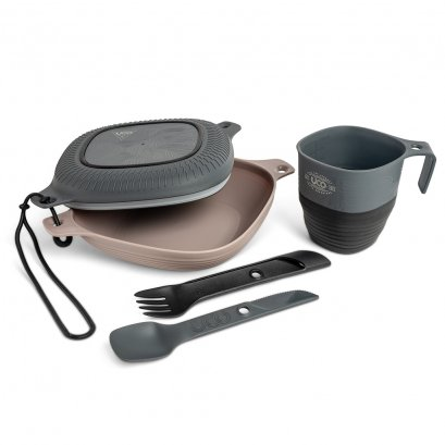 6 PC MESS KIT, VENTURE