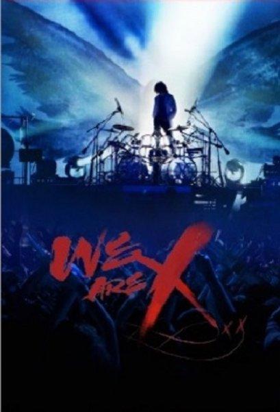 We are X , X Japan / เราคือเอ็กซ์ / documentary club