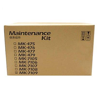 Genuine Kyocera 1702NL8AS0 (MK-7109) Maintenance Kit