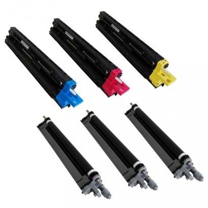 Genuine Kyocera 072NP0U1 (MK-8325B) Maintenance Kit - Color - 200K