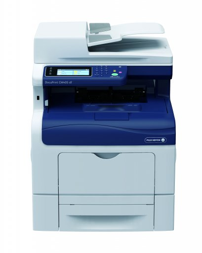 Fuji Xerox DocuPrint CM405 df