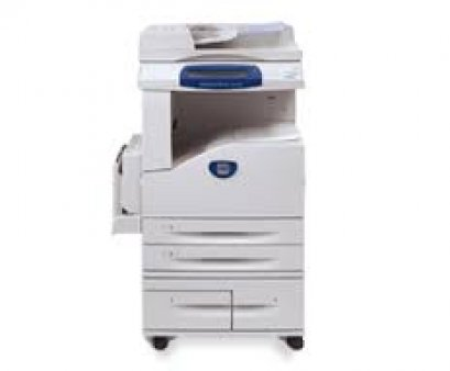 Fuji Xerox WorkCentre 5225/5230