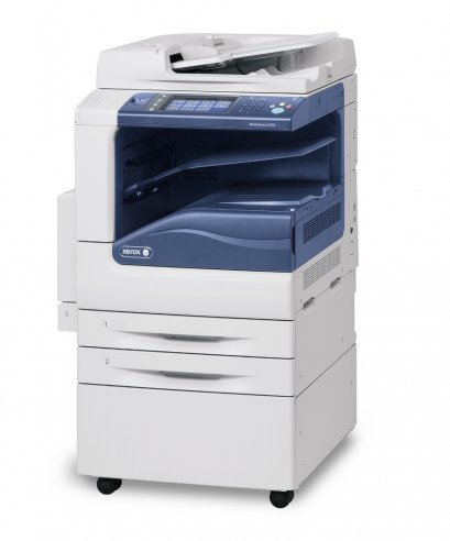 Fuji Xerox WorkCentre 5335