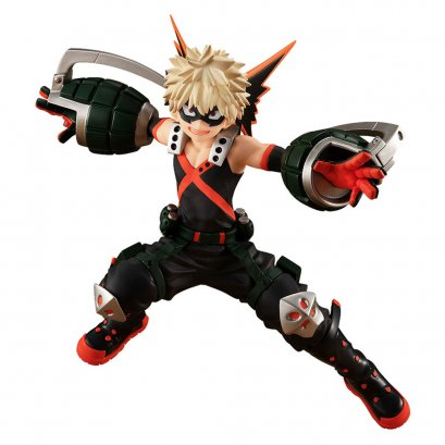 [Price 1,650/Deposit 500][MARCH2021] My Hero Academia, Pop up parade, Katsuki Bakugo, Hero Suit Version