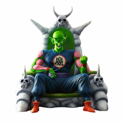 [Price 14,950/Deposit 7,000][MAR2021] DRAGON BALL, PICCOLO GREAT DEMON KING NORMAL
